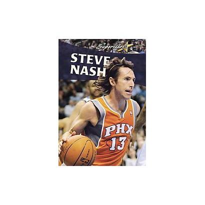 Steve Nash (Hardcover)