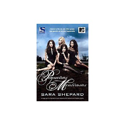 Pequenas mentirosas / Pretty Little Liars (Translation) (Paperback)
