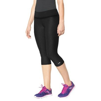 C9 by Champion® Women's Advanced Performance Capri Legging - Assorted Colors
