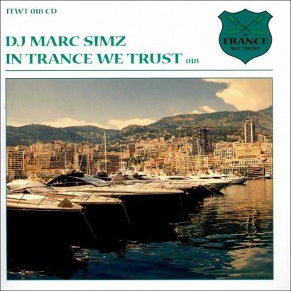 In Trance We Trust, Vol. 18