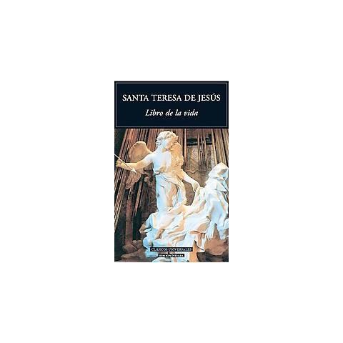 Libro de la vida/ Book of Life (Translation) (Paperback)