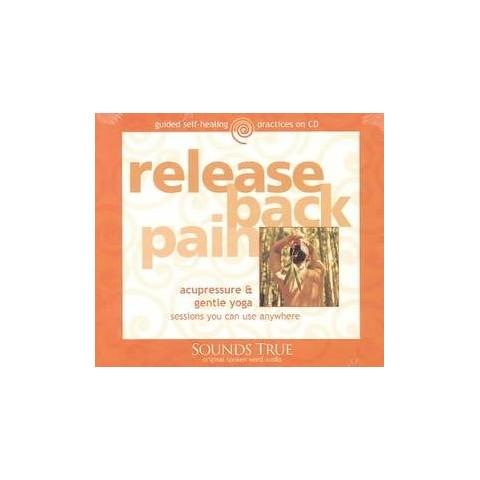 Release Back Pain (Abridged) (Compact Disc)