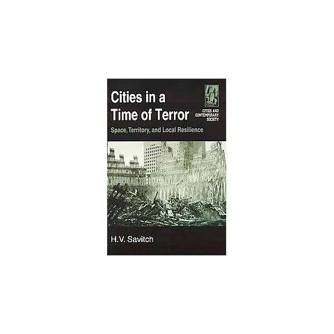 Cities in a Time of Terro (Hardcover)