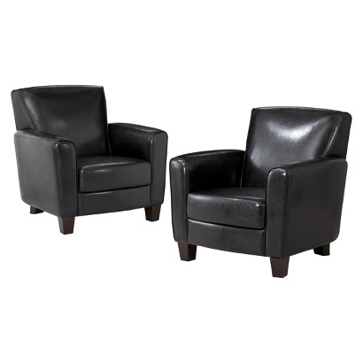 Threshold™ Nolan Club Chair - 2 Pack