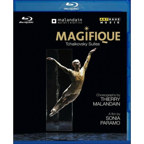Magifique (Blu-ray) (Widescreen)