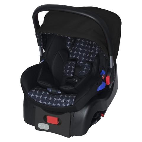 JJ Cole Car Seat - Newport