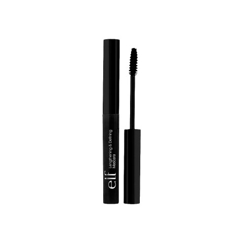 e.l.f. Lengthening & Defining Mascara - Black