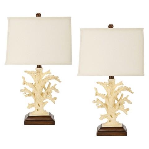 Safavieh Nikiti Table Lamp (Set of 2)