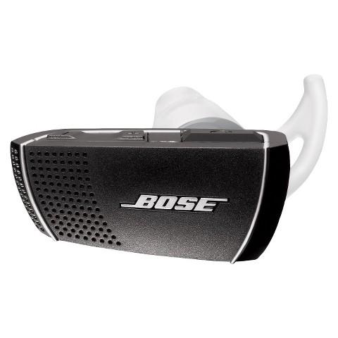 Bose® Bluetooth® Headset Series 2 (Left Ear)