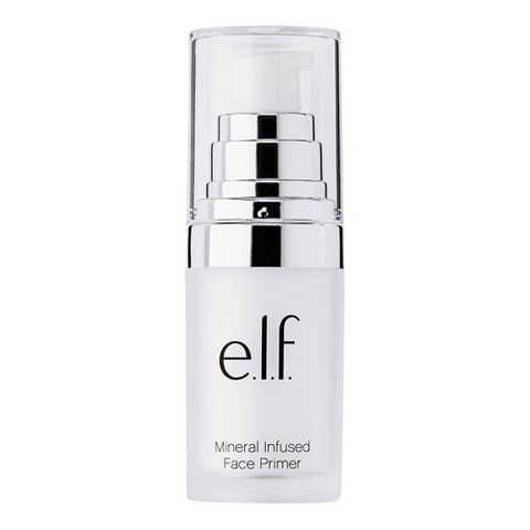 e.l.f. Mineral Infused Face Primer - Clear