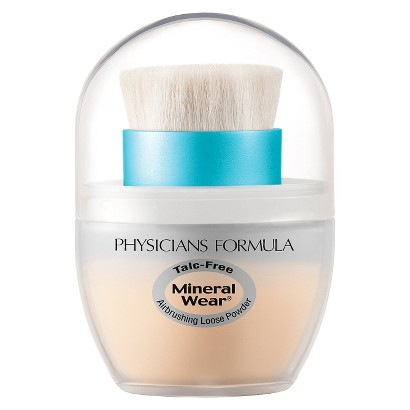 Physicians Formula Mineral Wear Airbrushing Loose Powder SPF 30 - (044386073142)