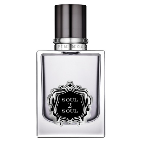 Men's Soul 2 Soul by Tim McGraw Eau de Toilette - 1 oz