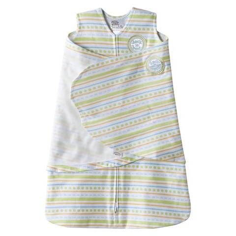 HALO SleepSack Swaddle - Cotton Target Exclusive