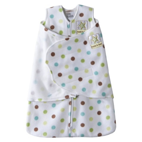 HALO SleepSack Swaddle - Micro-fleece Target Exclusive
