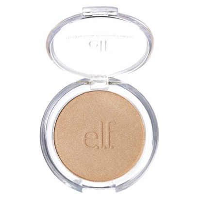 e.l.f. Healthy Glow Bronzing Powder - Sun Kissed