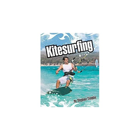 Kite Surfing (Hardcover)