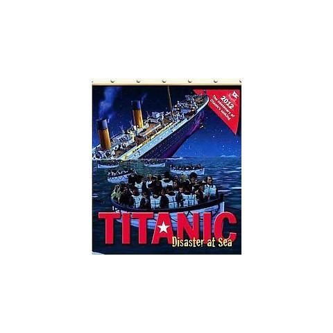 Titanic (Reprint) (Mixed media product)