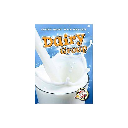 Dairy Group (Hardcover)