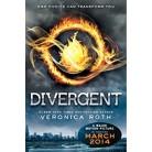 Divergent (Reprint) (Paperback)
