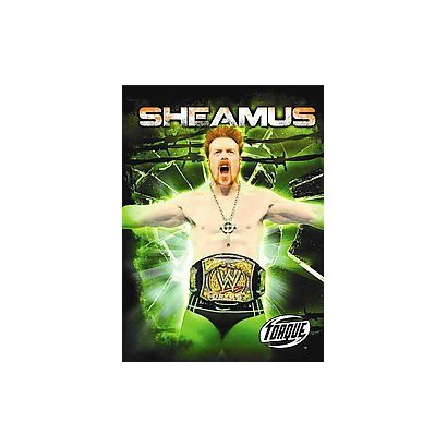 Sheamus (Hardcover)