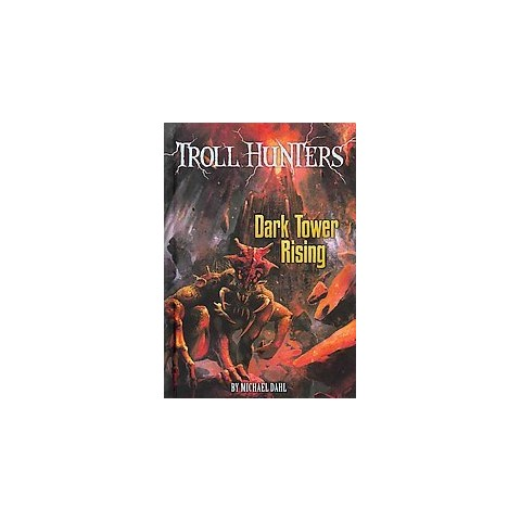Dark Tower Rising (Hardcover)