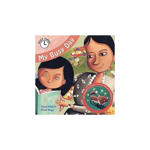 My Busy Day (Hardcover)