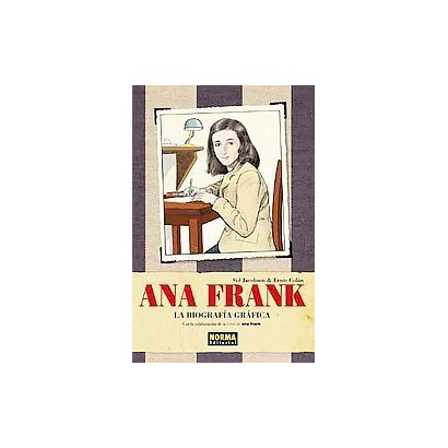 Ana Frank (Translation) (Hardcover)