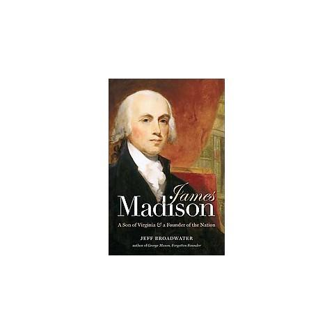 James Madison Hardcover Target