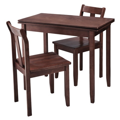 3 Piece Expandable Dining Set - Threshold™