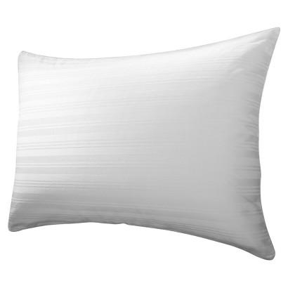 Fieldcrest® Luxury Pillow Protector - White