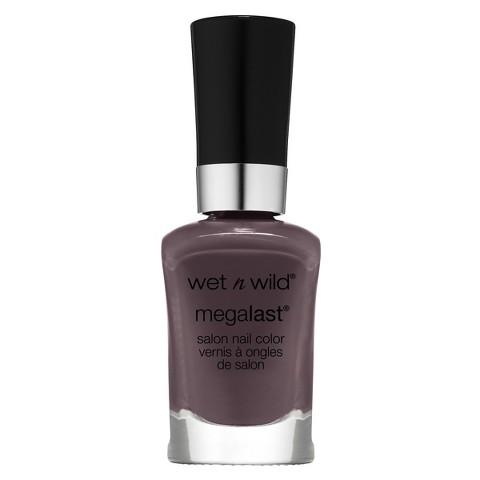 Wet n Wild MegaLast Salon Nail Color