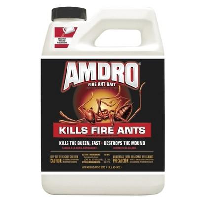 Amdro Fire Ant Bait – 1 lb.