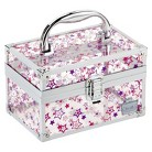 Caboodles Hard Cosmetic Case - Stars