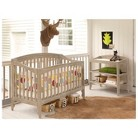 Lolly & Me Sawyer Nursery Furniture Colle...