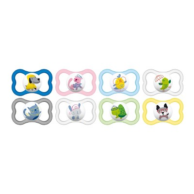 MAM Air Pacifier 6+M 2pk