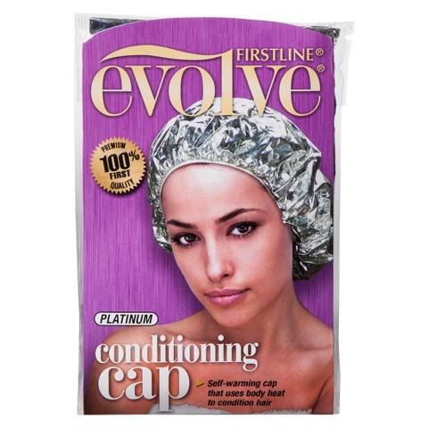 Firstline® Evolve® Platinum Conditioning Cap
