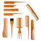 Sleek Bone Hair Comb Set