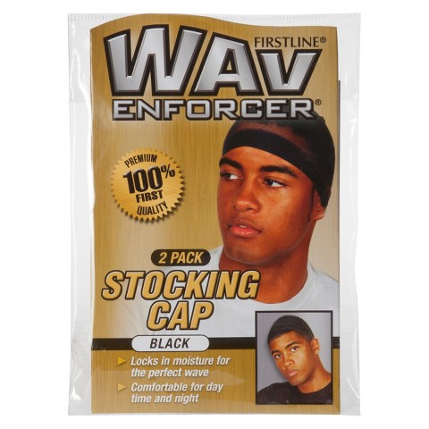 Firstline® Wav Enforcer® Stocking Cap