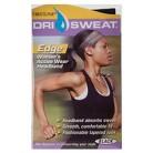 Firstline® Dry Sweat® Edge™ Women's Active Wear Head Band - Black