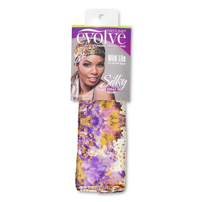 Firstline® Evolve® Silky Wrap Scarf Set