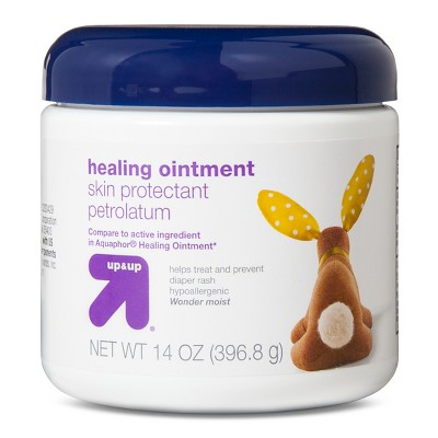 Healing Ointment Skin Protection - 14 oz - up & up™