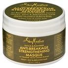 SheaMoisture Yucca & Plantain Anti-Breakage Strengthening Masque – 12oz