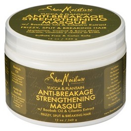 SheaMoisture Haircare Collection