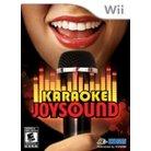 Karaoke Joysound Bundle (Nintendo Wii)