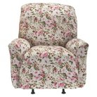 Jersey Large Recliner Slipcover