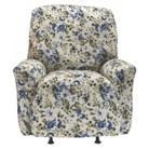 Jersey Floral Slipcovers