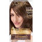 L'Oreal Paris Superior Preference Sun-Kissed Caramels - Hi-Lift Natural Brown