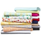 Room Essentials® Easy Care Sheet Set and ...