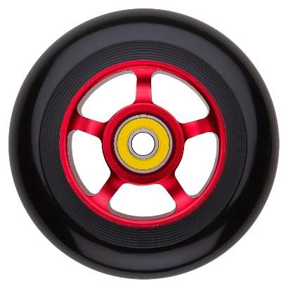 Razor Ultra Pro Spoke - Black/Red (100mm)