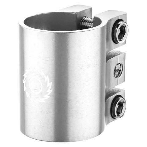 Razor Ultra Pro Seri Triple Clamp - Silver